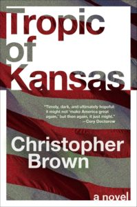Preorder Tropic of Kansas from Amazon